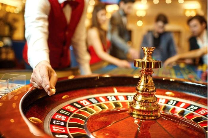 Nghiện Casino là khi bạn không làm chủ được bản thân, đắm chìm vào trò chơi đánh bài
