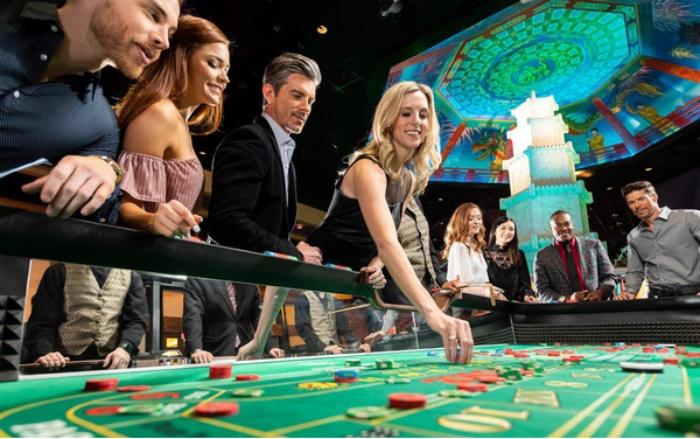 Khi đã nghiện chơi Casino bạn sẽ không có thời gian để làm những công việc khác, cuộc sống bình thường vì thế cũng bị ảnh hưởng nhanh chóng