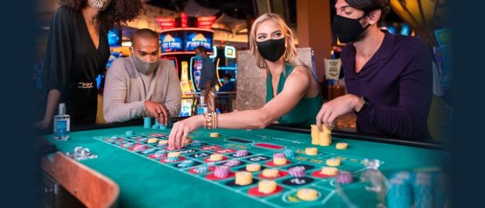 Đặt cược giới hạn, tốt nhất hãy lên kế hoạch để chơi, không nên cược vô tội vạ