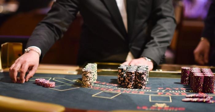 Thua chơi Casino thì phải làm như thế nào?