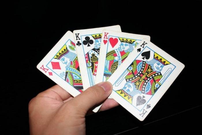 Một số mẹo chơi bài dễ giành được phần thắng