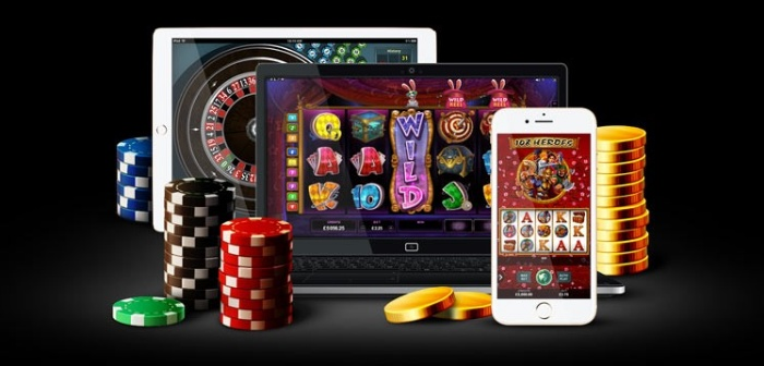 Chơi casino trực tuyến không phải một cách để kiếm tiền