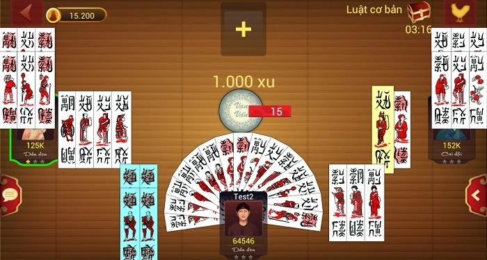 Tính toán một cách kỹ lưỡng số tiền đặt cược là một trong những kỹ thuật chơi bài Chắn hiệu quả từ các cao thủ
